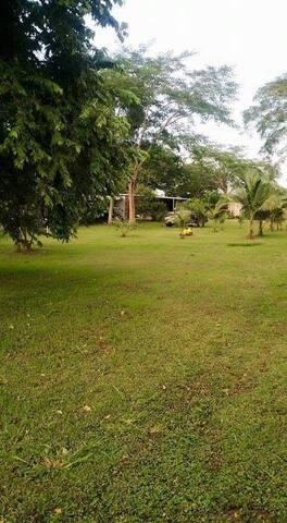 Villa Alvarado