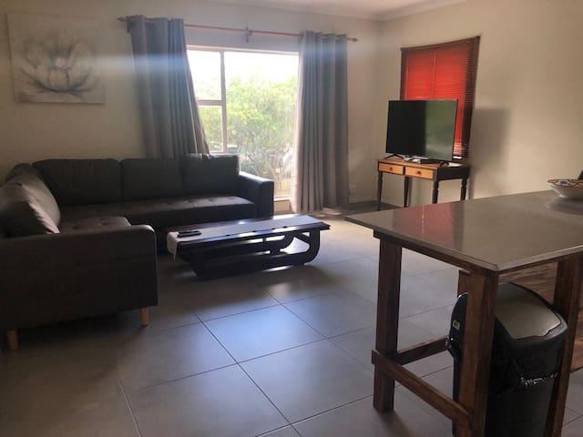 Stellenbosch stay