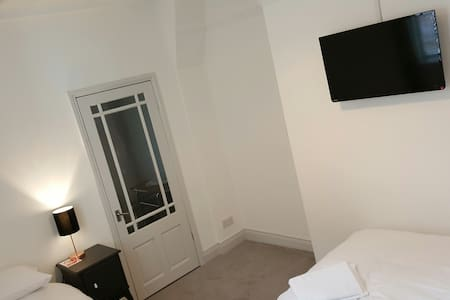 Royalty Self Service Apartments - Sunderland