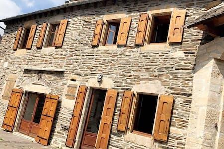 Belle maison de caractère - Sainte-Hélène - 独立屋