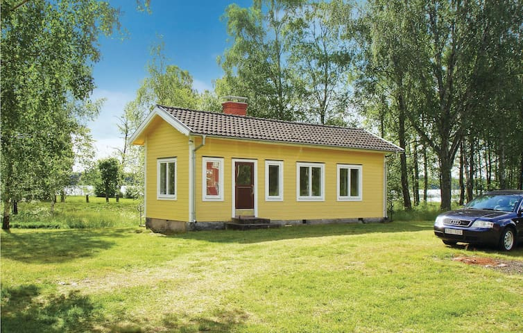 Holiday cottage with 1 room on 46 m² in Ryd