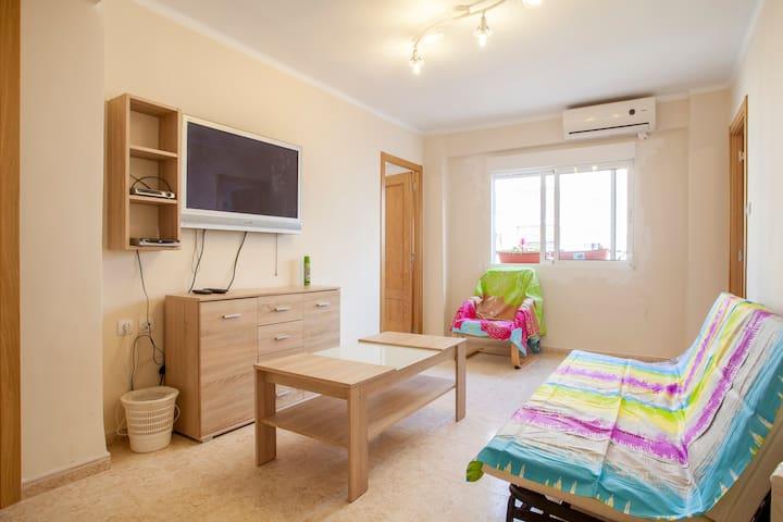 valencia apartment rascanya - València - Appartement