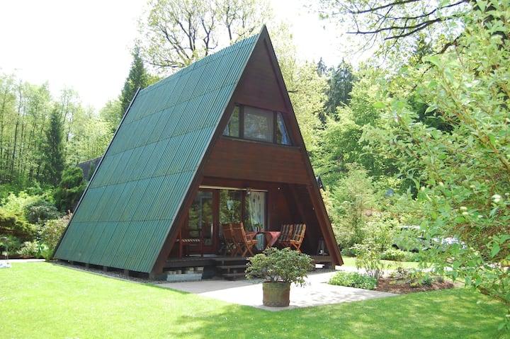 Dein Haus am See! Traumhaus im Teutoburger Wald