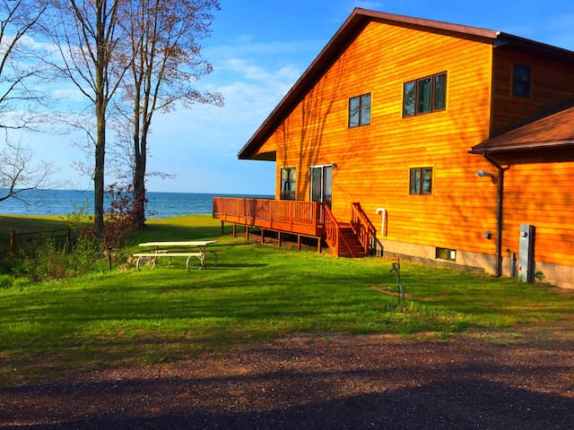 The Lake House - Ontonagon - Haus