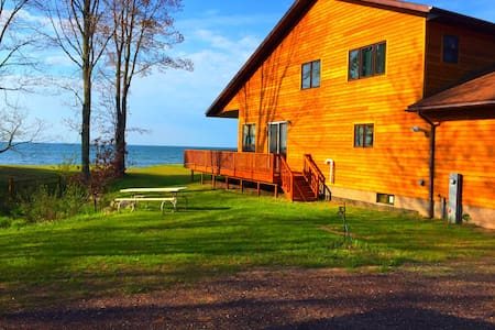 The Lake House - Ontonagon - Σπίτι