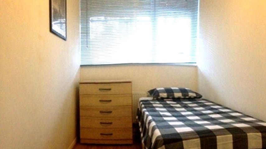 Accommodation in Gosport