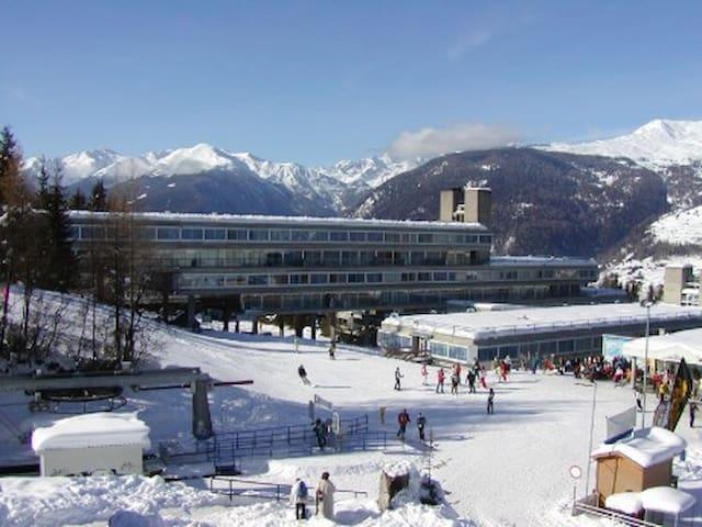 Residence Albarè - Natale e Capodanno sulla neve - Marilleva 1400 - Leilighet