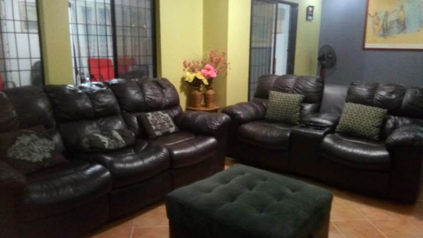 Private Room for family or couple