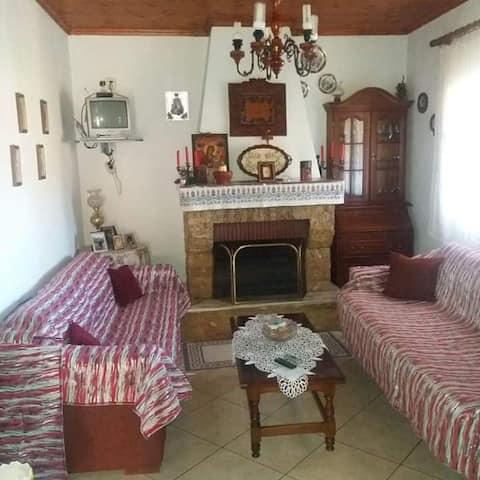 Guest house kalomoira