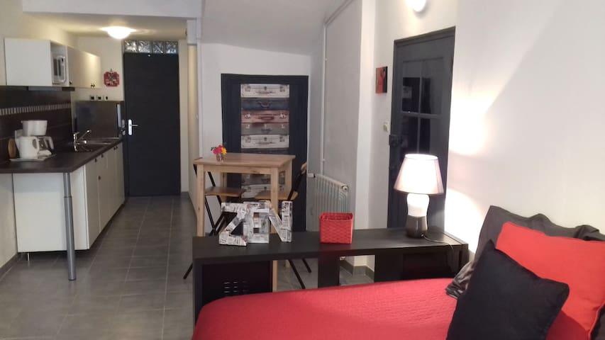 Tallard - Studio Les Ateliers de Marie - Tallard