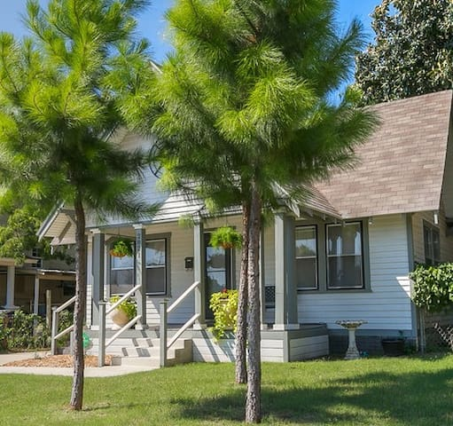 3 Pines at State Fair Park-Breakfast Included!