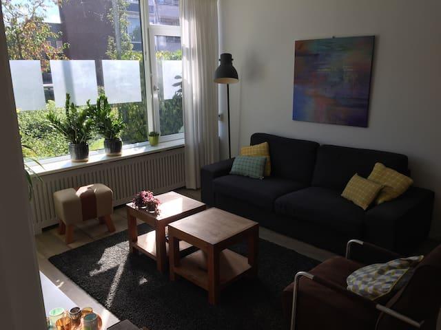 Appartement in Velp  nabij Arnhem - Velp