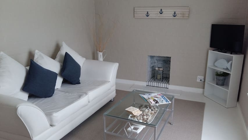 3 Anchors - Upstairs Self-Catering Apartment - Kaapstad - Appartement