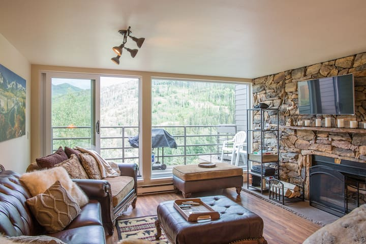 Million $ Views, Luxury Vail Condo! - Vail - Byt