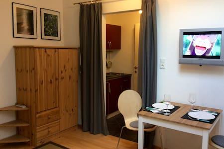 """Kleines, gemütliches Apartment für """"Zwei"""" - Westendorf"""