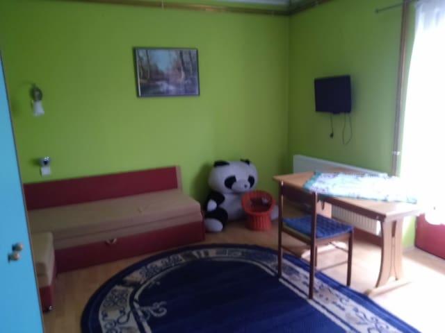 Room in Krapinske toplice - Krapinske Toplice - บ้าน