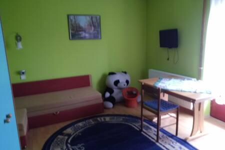 Room in Krapinske toplice - Krapinske Toplice