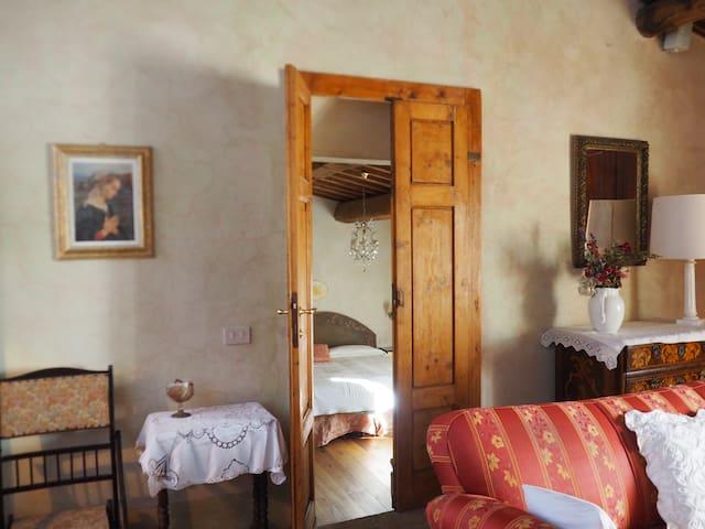 Suite Deluxe in Dimora storica