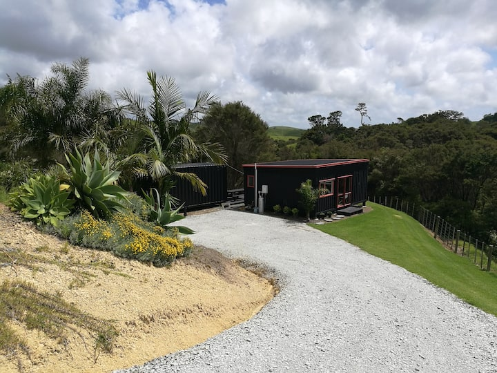Quiet  Rural Retreat in Kaitaia