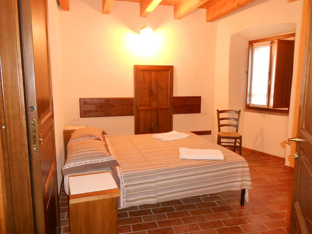 CAMERA  PIAZZA - Villamassargia - Bed & Breakfast