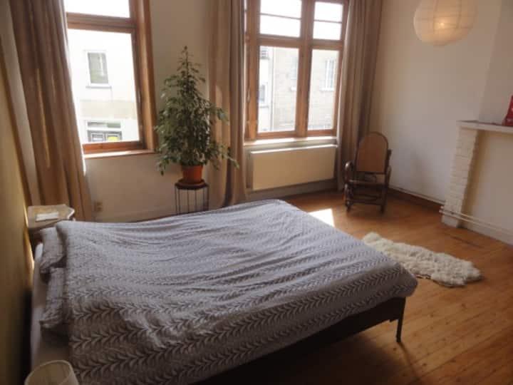 Mooi appartement, voor alleen of met twee