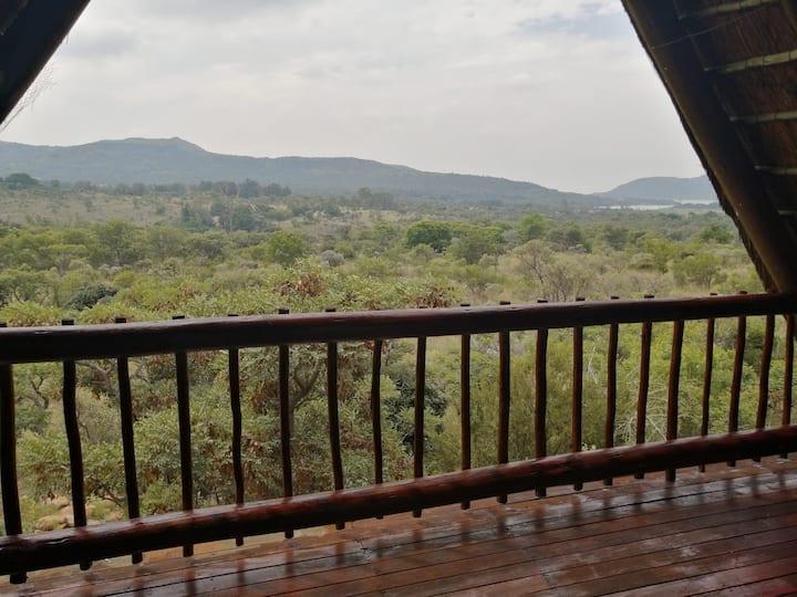 Umkolwana Chalet