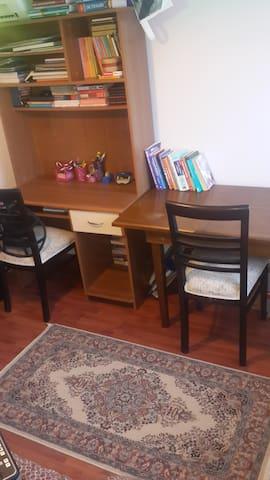 A private room near city - Ankara - Townhouse