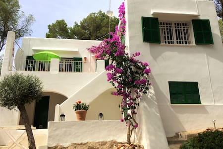 Chalet Nady in Cala d'Or - personally & domestic - Santanyí - Hus