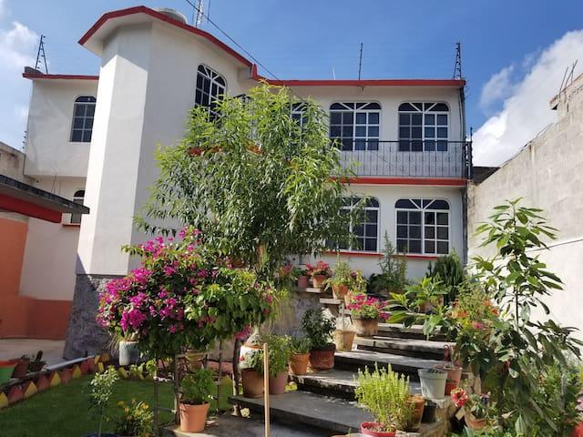 Hermosa Casa de 2 pisos Tula Hidalgo
