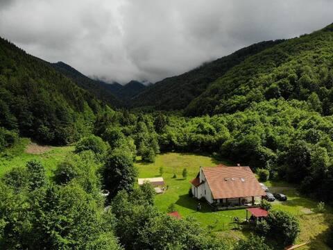 Wild River Cottage