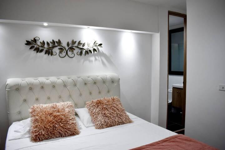 Guatapé Apartamentos A&A -200
