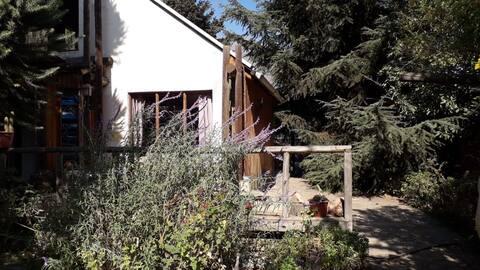 Casa en el Canelo, San Jose de Maipo