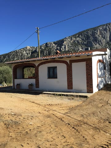 casa rurale SaVena - Oliena - House