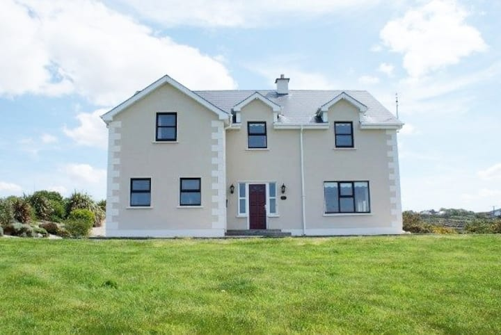 Heatherbrook, Derrybeg, Gweedore, Co. Donegal