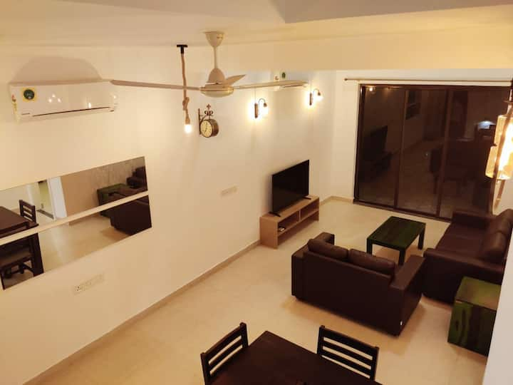 Duplex Home in Resort complex - Vedic Village