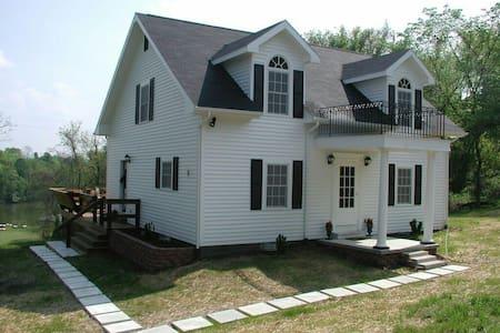Ohio River Guest House - Hamilton - Apartmen