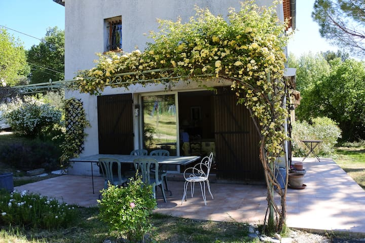 La saisonnade - Faucon - House