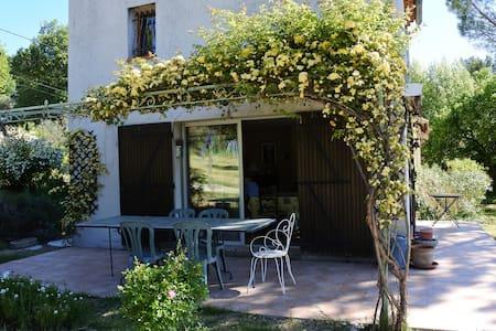 La saisonnade - Faucon - Casa