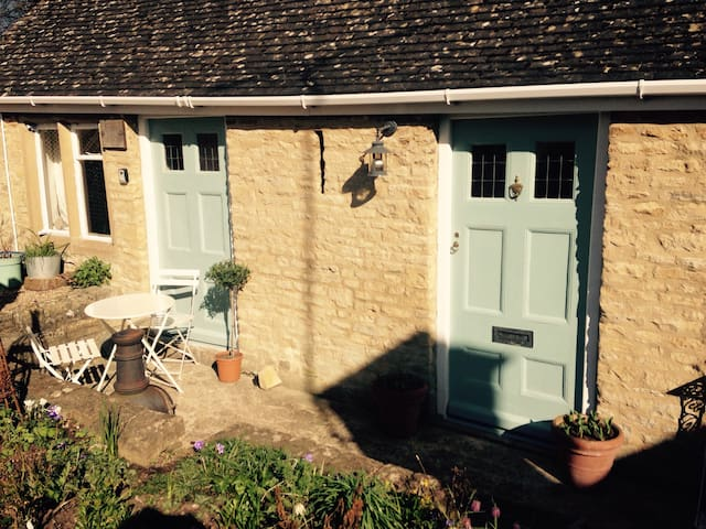 Rope Cottage (Cotswolds) - Chadlington