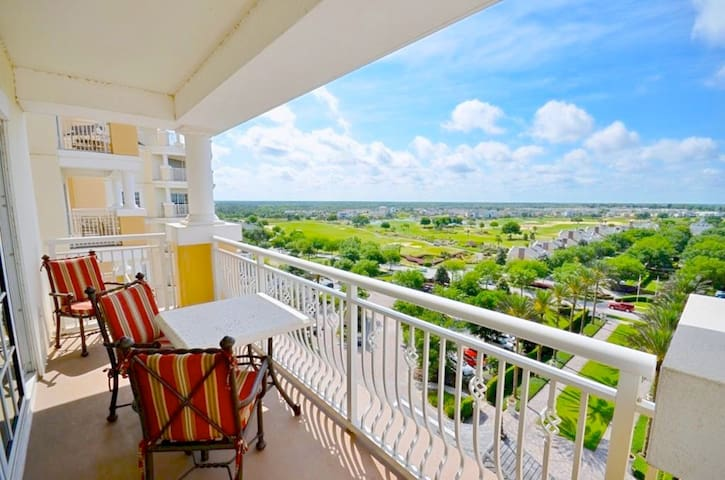 """""""Complete Guide to Renting Your 5 Star Villa on to Reunion Resort and Spa, Orlando"""""""