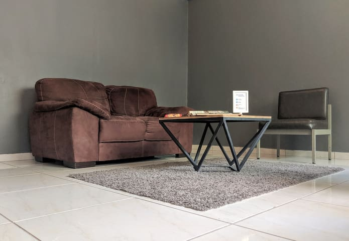 Comfy Apartment in Casa Paseo Alcalde