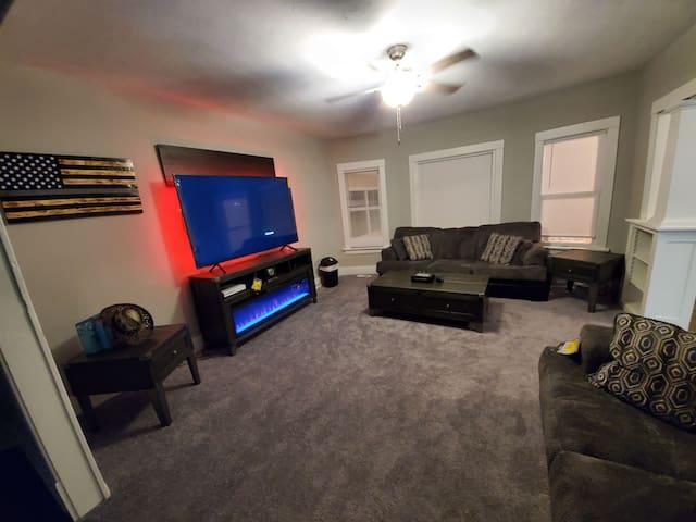 Yoshis Super Smart Home