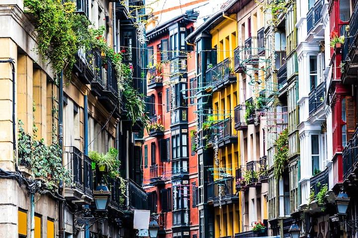 Caso Viejo de Bilbao