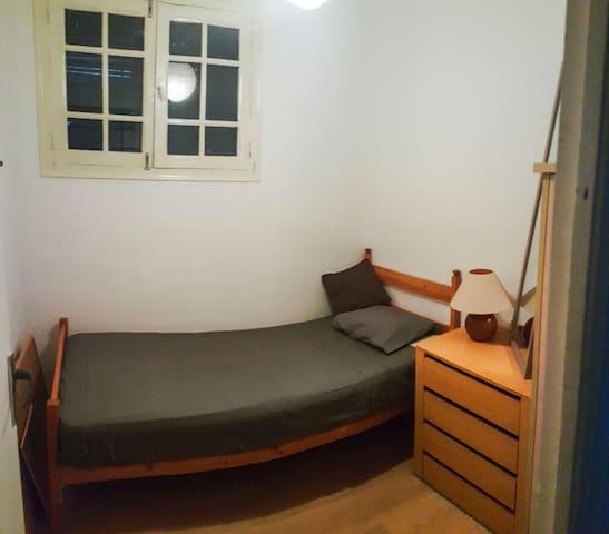 habitacion en la floresta - Sant Cugat del Vallès - Haus