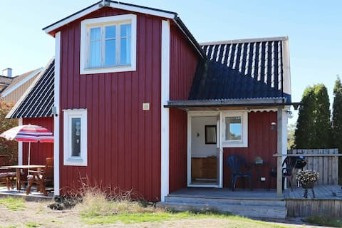 6 person holiday home in KARLSKRONA