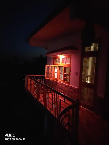 Sai Cottage Jia Khas