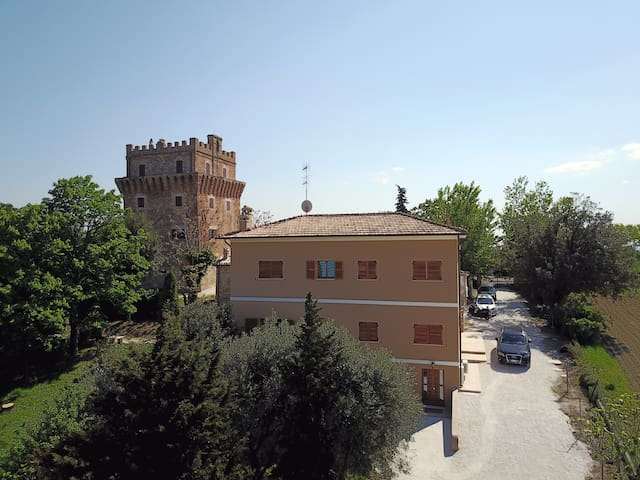 B&B Nonna Bon Bon - Senigallia - Bed & Breakfast