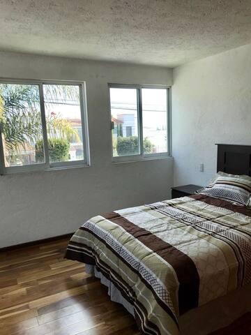 Business /relax prívate room Habitación Juriquilla