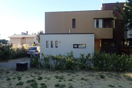 Designer house just 200 meters from the beach