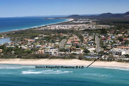 Awesome Holiday House, Walk to Beach Pub & Cafe's - Kingscliff